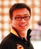 樊治铭 支付宝(中国)网络技术有限公司副总裁