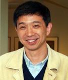 王坚 阿里巴巴集团首席架构师