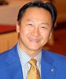叶少康 香港慈善机构骋志发展基金创始人