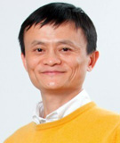 马 云 阿里巴巴集团董事局主席兼首席执行官