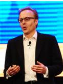 宝洁施文圣:传统企业需转变业务互联的本质